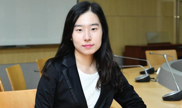 학업의 끈을 놓치 않게 한 서울사이버대학교