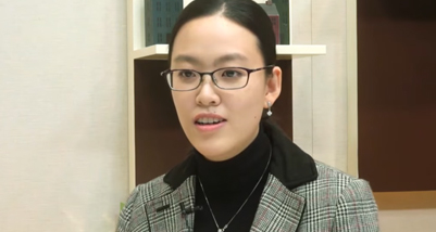 사회복지학부 박연정,윤용선,김정선님