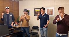 서울사이버대학이 코로나19로 지친 학우들을 응원합니다!