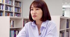 내 인생이 달라졌다 청소년복지전공 졸업생 김지혜 학우